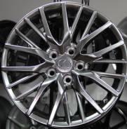 [r20.store] Новые диски R17 на Toyota Camry Rav 4 Lexus