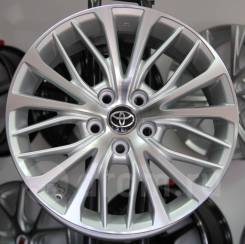 [r20.store] Новые Диски R17 на Toyota Camry v70