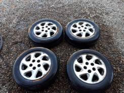 """Комплект колес на 15. x15"""" 5x114.30"""