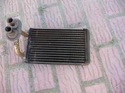 Радиатор отопителя corolla
