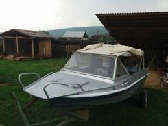 Моторная лодка Крым