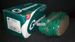 Тормозные колодки G-Brake GP-02233(SN933P). В Наличии!