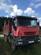 Iveco Trakker - AMT653900, 2008