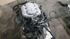 Двигатель в сборе. Honda Legend, KB1 J35A8, J35A