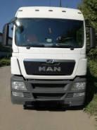 Тягач седельный грузовой Man