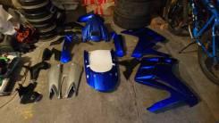 Продам комплект пластика на Yamaha FJR 1300