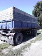 Камаз ГКБ 8551, 1985