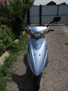 Suzuki Address V50, 2009