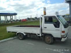 Toyota Dyna. Продам грузовик Тойота Дюна, 2 700куб. см., 1 500кг., 4x2