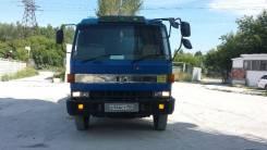 Isuzu V295, 1990