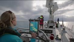 GPS Морская электронная карта для Apple iPhone / iPad / iPod touch