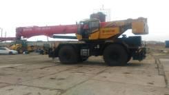 Автокран аренда 75 тонн
