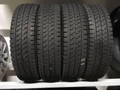 Bridgestone Blizzak LT. всесезонные, б/у, износ 5%