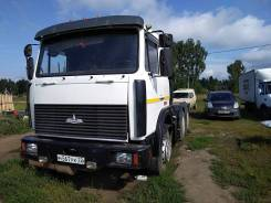 МАЗ 642208, 2005