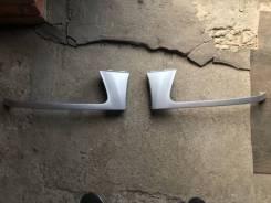 Клипса реснички на фару. Subaru Forester, SG5 Subaru XT