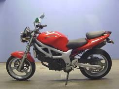 Suzuki SV 400, 1998