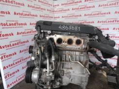 Контрактный двигатель 1Azfse 2WD. Продажа, установка, гарантия, кредит
