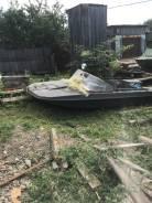 Продам лодку обь-3 с мотором Suzuki 30