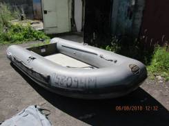 Лодку Мнев и Ко - 360