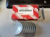 Вкладыши коренные к-т 0,25 Toyota 3SFE / 4SFE / 5SFE
