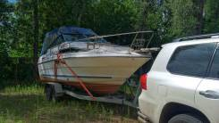 Продам катер SeaRay230