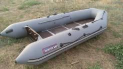 Лодка ПВХ Hunter 340