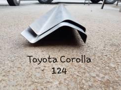 Изготовление и ремонт порогов для любых авто. Цена НИЖЕ! Любая Сталь
