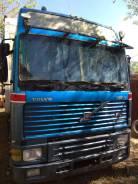 Volvo F12. Продам, обменяю грузовой автомобиль с термобудкой Volvo f 12, 12 000куб. см., 15 000кг., 6x2