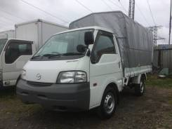 Mazda Bongo. Продается грузовик , 1 800куб. см., 900кг., 4x2