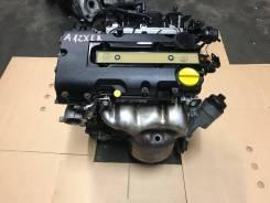 Двигатель A12XER Opel Corsa D, Adam 1.2 бензин