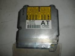 Блок управления airbag. Lexus LS460L, USF41 Lexus LS460, USF41 1URFE, 1URFSE