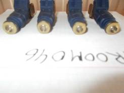 Форсунка топливная Chery Tiggo FL Контрактное Б/У F01R00M046, левая передняя