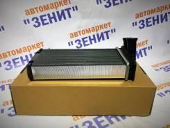 Радиатор отопителя Peugeot 307 Break (3E)(3H)(3B)(3A/C / C4 (LA_)(LC_)