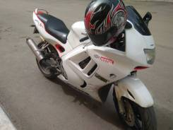Honda CBR 600F3, 1997