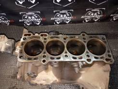 Блок цилиндров Mazda Premacy CP8W, FPDE