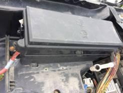 Блок предохранителей на Land Rover Discovery