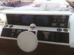 Ремонт монтаж, наладка оборудования, электрики, электроники катеров, яхт