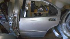 Дверь боковая. Honda Civic, MB8, MB9, МА8, МА9