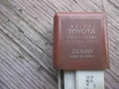 Реле. Toyota: Corona, Lite Ace, Windom, Aristo, Ipsum, Corolla, Tercel, Altezza, Dyna, Tundra, Raum, Stout, Vista, Sprinter, Sprinter Carib, Vista Ard...