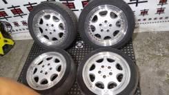 "Комплект колес R17 Supernova Evropean Stylish Wheel Japan. 7.0/8.0x17"" 5x114.30 ET48/45"