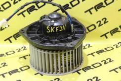 Мотор печки. Mitsubishi Delica, SK22L, SK22LM, SK22M, SK22MM, SK22T, SK22TM, SK22V, SK22VM, SK56MM, SK56VM, SK82L, SK82LM, SK82M, SK82MM, SK82T, SK82T...