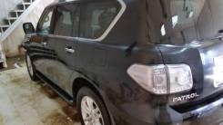 Кузов в сборе. Infiniti QX56 Nissan Patrol, Y62