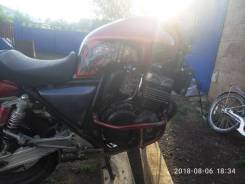 Продается Honda cb 400sf в разбор на запчасти