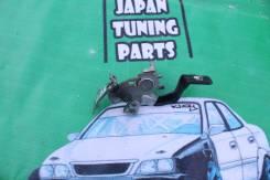 Ручка открывания топливного бака Toyota Wish ZNE10