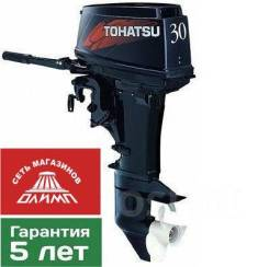 Лодочный мотор Tohatsu M30 A4 EPS