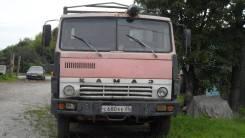 КамАЗ 35320 с прицепом, 1983