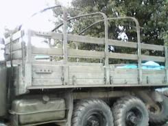 Продам кузов зил 131
