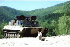 ХТЗ ТГМ-5, 1998