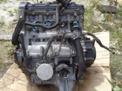 Двигатель на сузуки gsx 600 r 2006-2007 года