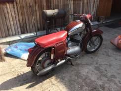Ява 350, 1968
